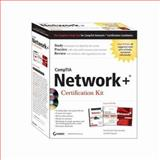 CompTIA Network+ Certification Kit, David Groth and Toby Skandier, 0470145617