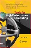 Tools for High Performance Computing : Proceedings of the 2nd International Workshop on Parallel Tools for High Performance Computing, July 2008, HLRS, Stuttgart, Resch, Michael, 3540685618