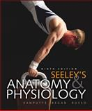 Seeley's Anatomy and Physiology, VanPutte, Cinnamon L. and Regan, Jennifer, 0073525618