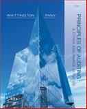 Principles of Auditing and Other Assurance Services, Ray Whittington and Kurt Pany, 0078025613