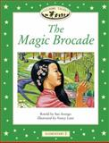 The Magic Brocade, Sue Arengo, 0194225615