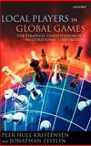 Local Players in Global Games 9780199275618