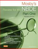 Mosby's Review for the NBDE Part I, Mosby, 0323225616