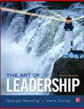 The Art of Leadership and Premium Content Card, Manning, George and Curtis, Kent, 1259185613
