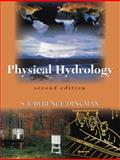 Physical Hydrology, Dingman, S. Lawrence, 1577665619