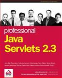 Java Servlets 2.3, Harbourne-Thomas, Andrew and Holm, Bjarki, 186100561X