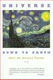 Universe down to Earth, Tyson, Neil deGrasse, 0231075618