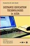 Distance Education Technologies in Asia, , 8132105613