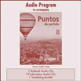 Audio Program t/a Puntos de Partida 9780073325620