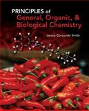 Student Study Guide/Solutions Manual for Principles of General, Organic and Biochemistry 1st Edition