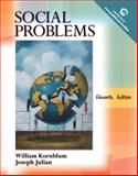 Social Problems, Kornblum, William and Julian, Joseph, 0131115626