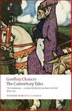 The Canterbury Tales, Geoffrey Chaucer, 0199535620