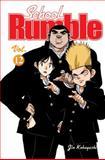 School Rumble 11, Jin Kobayashi, 034550562X