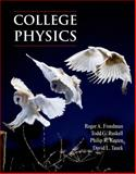 College Physics, Freedman, Roger and Ruskell, Todd, 1464135622