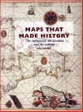 Maps That Made History, Lez Smart, 1550025627