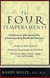 Four Temperaments, Randy Rolfe, 1569245622