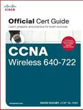 CCNA Wireless 640-722, Hucaby, David, 1587205629