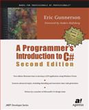 A Programmer's Introduction to C#, Gunnerson, Eric and Vaddadi, Phani, 1893115623