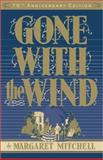 Gone with the Wind, Margaret Mitchell, 1451635621