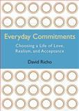 Everyday Commitments, David Richo, 1590305620