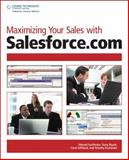 Maximizing Your Sales with Salesforce. com, Kachinske, Edward and Kachinske, Timothy, 159863562X