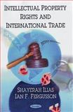 Intellectual Property Rights and International Trade, , 1604565624