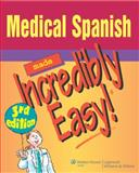 McElroy Spanish-English Pocket Dictionary 3e, Mcelroy Spanish-English Dictionary 4e, Springhouse Med Spanish-English MIE Package, Lippincott Williams & Wilkins Staff, 1451165625