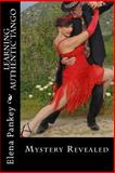 Learning Authentic Tango, Elena Pankey, 1500595624