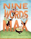 Nine Words Max, Dan Bar-el, 1770495622