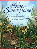 Home Sweet Home, Jean Marzollo, 0060275626