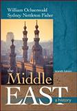 The Middle East : A History, Ochsenwald, William and Fisher, Sydney Nettleton, 007338562X