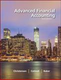 Advanced Financial Accounting, Baker, Richard and Christensen, Theodore, 0078025621