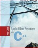 Applied Data Structures with C++, Smith, Peter, 0763725625