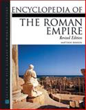 Encyclopedia of the Roman Empire, Bunson, Matthew, 0816045623