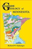 Roadside Geology of Mn, Ojakangas, Richard, 0878425624