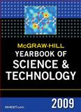 McGraw-Hill Yearbook of Science and Technology 2009, McGraw-Hill Staff, 0071605622