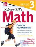 McGraw-Hill Math Grade 3, McGraw-Hill Editors, 0071775625