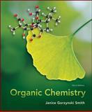 Organic Chemistry, Smith, Janice G., 0073375624