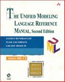 The Unified Modeling Language Reference Manual, Rumbaugh, James and Jacobson, Ivar, 0321245628