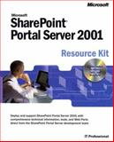 Microsoft SharePoint Portal Server 2001 Resource Kit, Microsoft Official Academic Course Staff, 0735615624