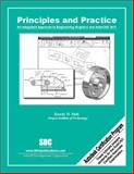 Principles and Practice : An Integrated Approach to Engineering Graphics and AutoCAD 2011, Shih, Randy, 1585035629