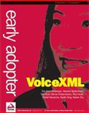 Early Adopter VoiceXML, Anderson, Eve and Breitenbach, Steve, 1861005628