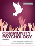 Community Psychology 5th Edition