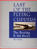 Last of the Flying Clippers, M. Klaas, 076430562X