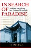 In Search of Paradise, Li Zhang, 0801475627
