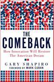 The Comeback, Gary Shapiro, 0825305624