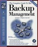 Complete Guide to MAC Backup Management : Complete Guide to MAC, Cougias, Dorian, 0121925625