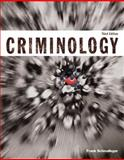 Criminology (Justice Series) 3rd Edition