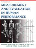 Measurement and Evaluation in Human Performance Presentation Package, Morrow, James, 0736055622
