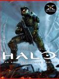 Halo, Titan Books and Martin Robinson, 0857685627